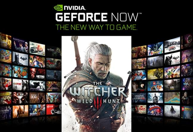 """Sử dụng Geforce Now cho phép chơi game khủng trên máy """"cùi"""""""